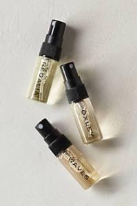 olivine atelier samples